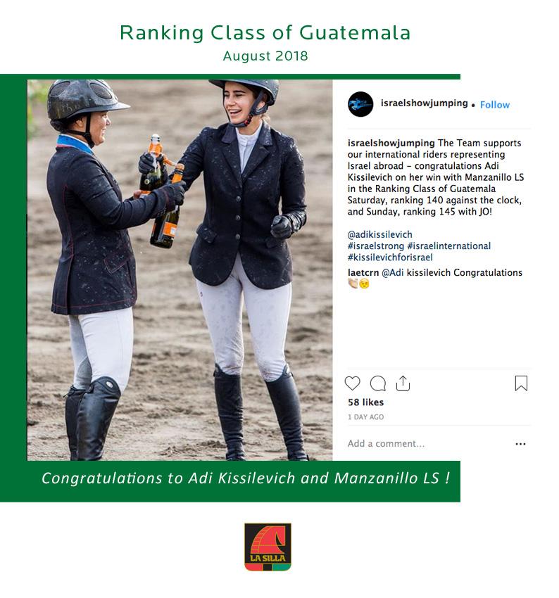 Ranking-Class-of-Guatemala