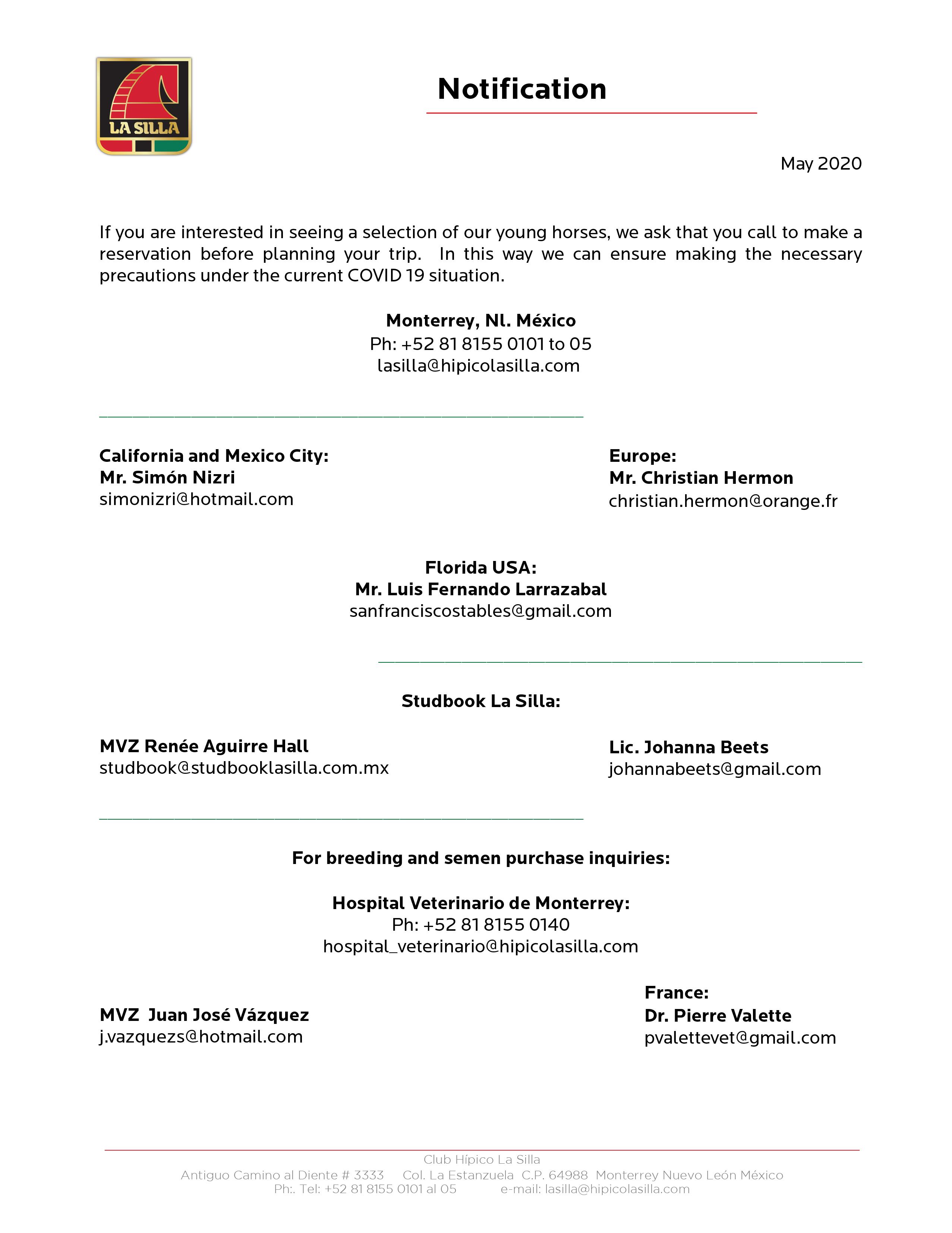 Carta-LA-SILLA-ING11-CONTACTOS-2-PROVISIONAL
