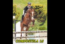 Compostela LS - September 2010