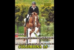 Colombina LS - September 2010