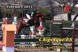 Video: Chipinque LS