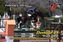 Video: Destello LS