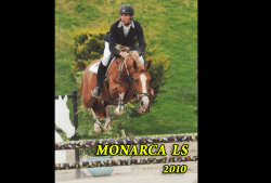 Monarca LS - September 2010
